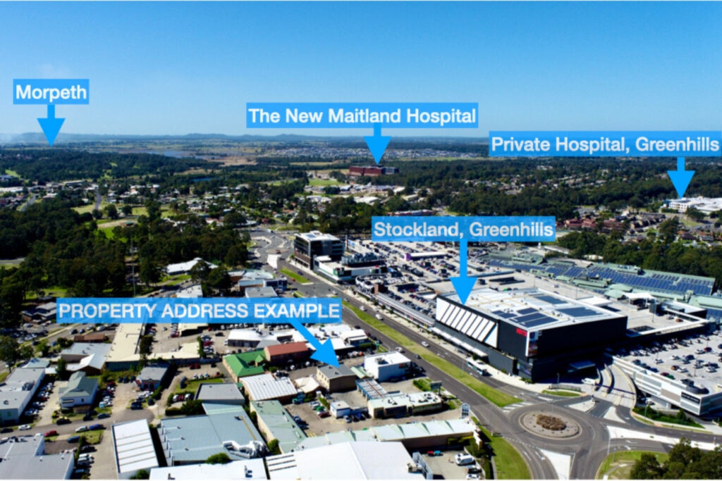 Why Use A Drone Pilot For Marketing Real Estate  Drone My Roof   Image Greenhills NSW