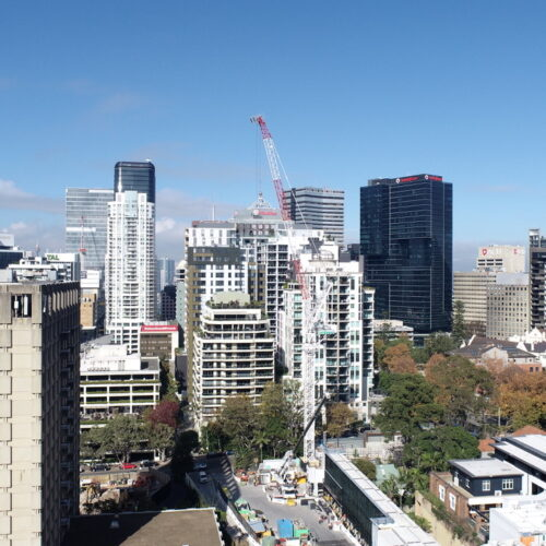 Why Should You Hire a Drone Videographer for Construction Photography   Drone My Roof